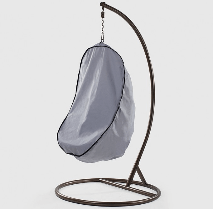 Charmant Atilla Hanging Chair Waterproof Cover